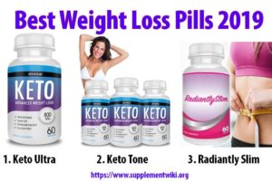 Best Weight Loss Pills 2019
